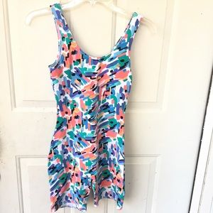 Urban Outfitters Bodysuit Womens Small Leotard
